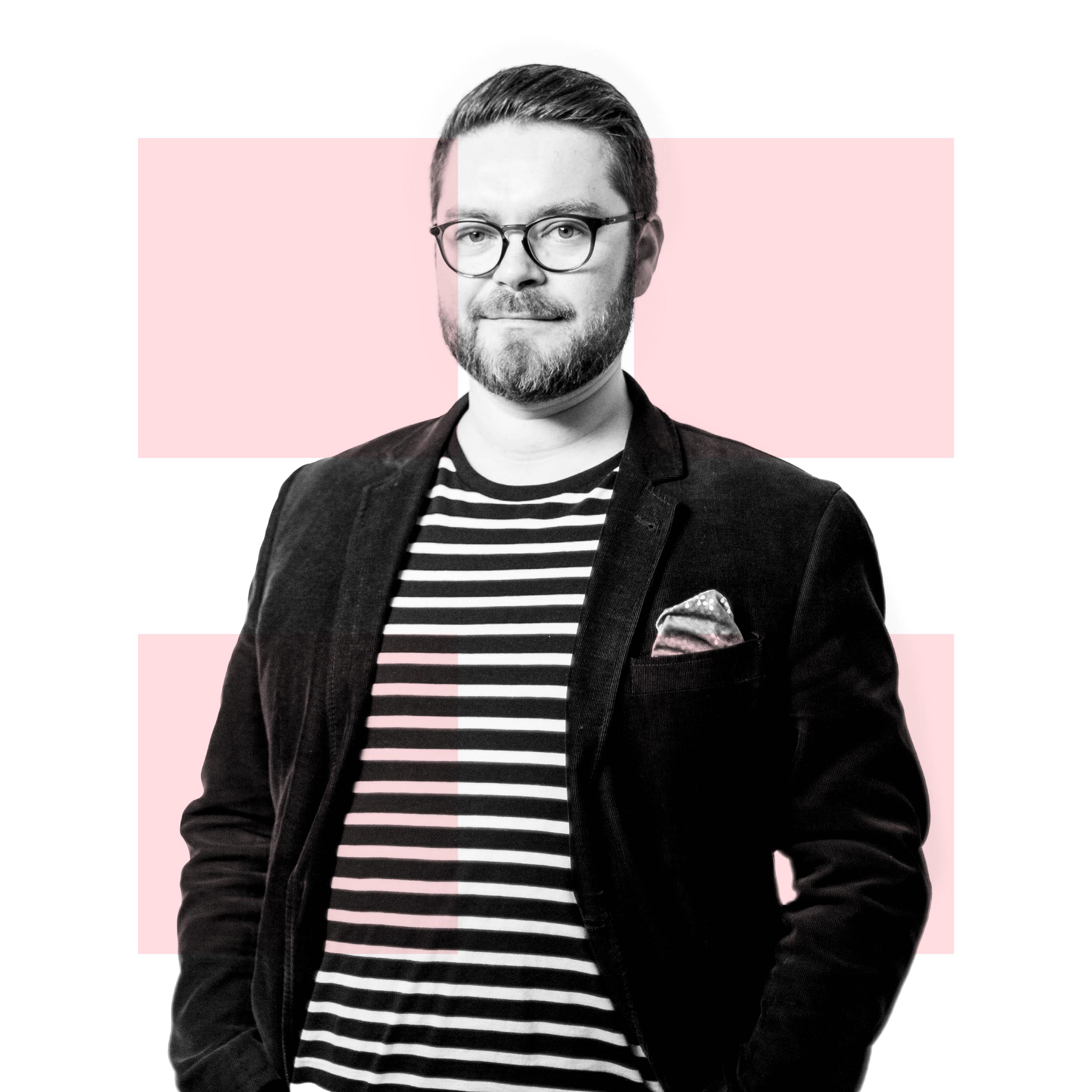 Image showing Jarkko Vepsäläinen