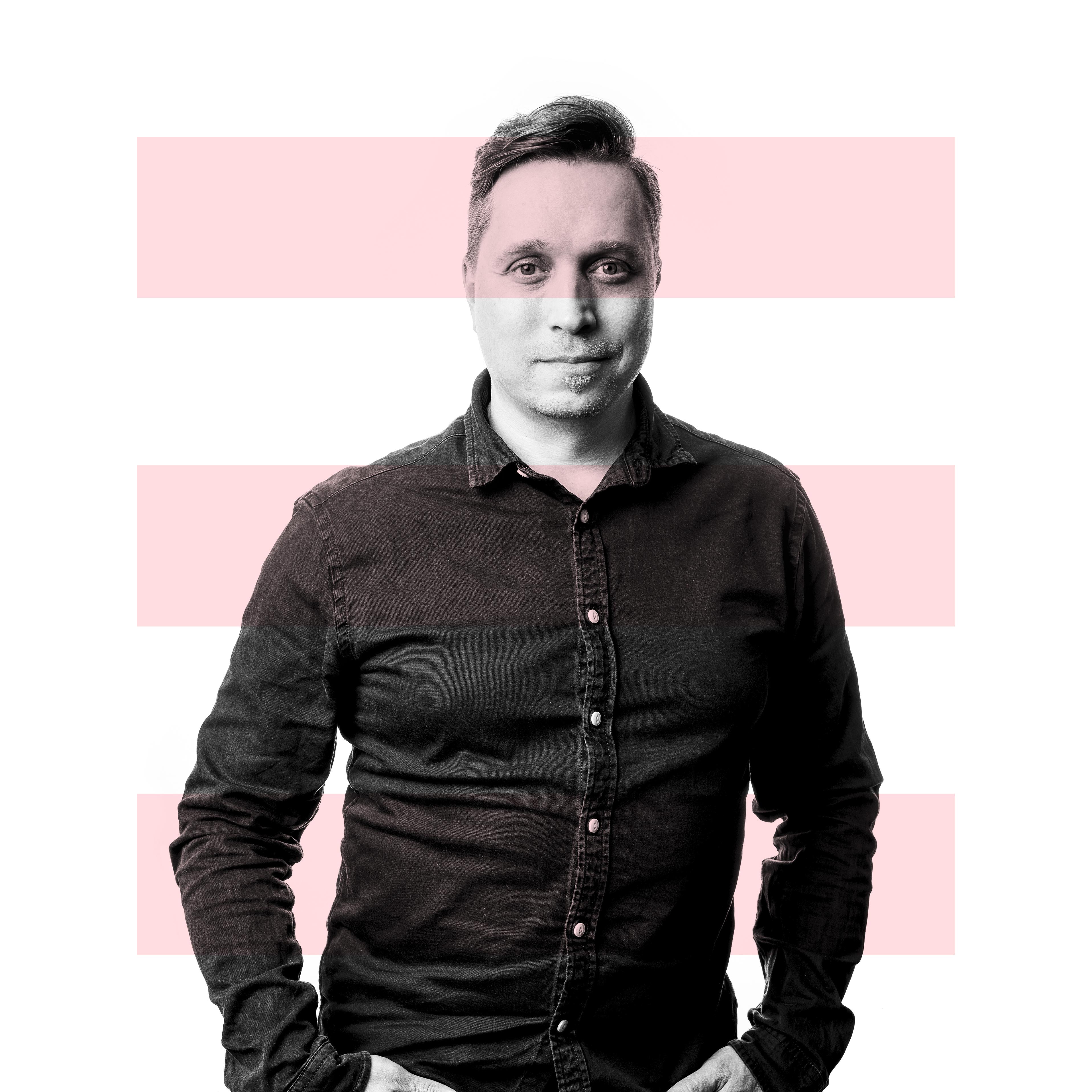 Image showing Mikko Nisula