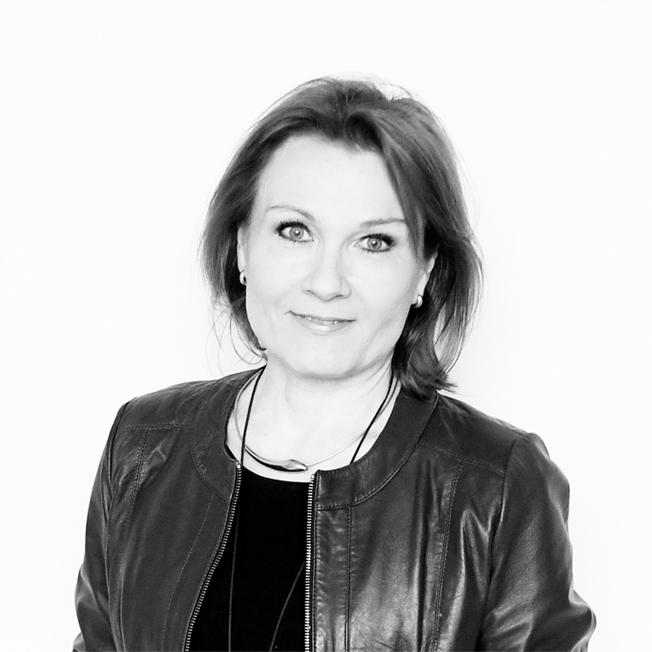 Image showing Jatta Heikkinen, STT Viestintäpalvelut