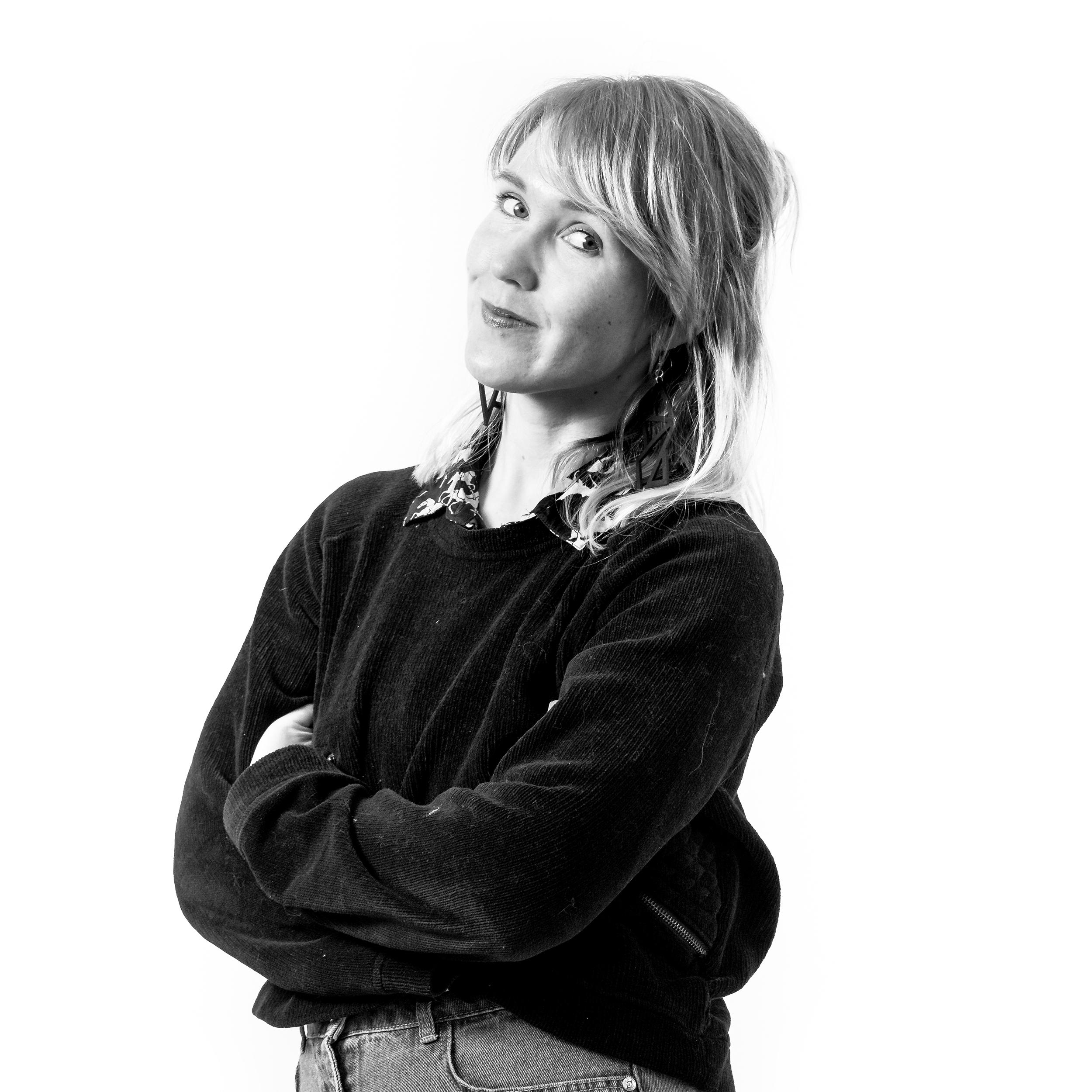 Image showing Maija Lehmuslehto
