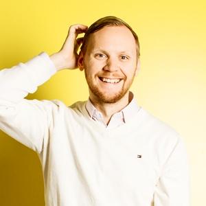 Image showing Tommi-Juhani Jokinen